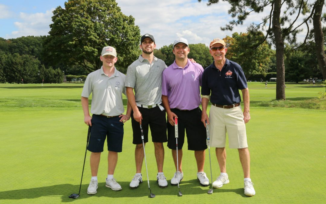 Wilkins-Roche Herdsman Scholarship Golf Outing Photos