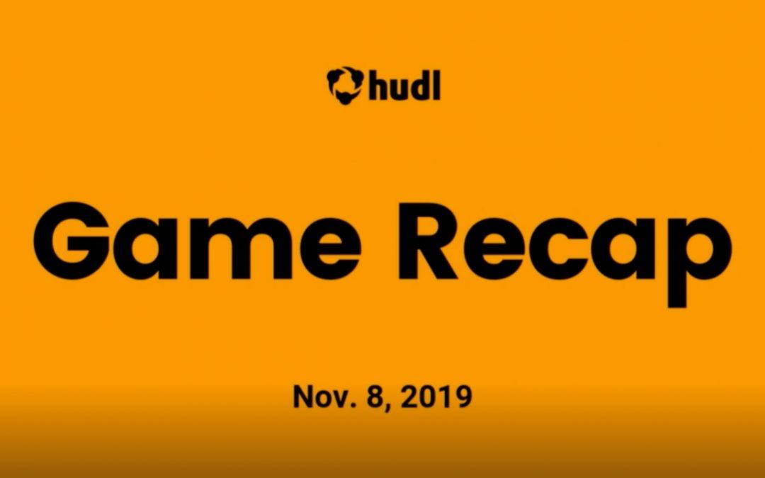 Video recap of HERD game vs Hawthorne on 11/8/19