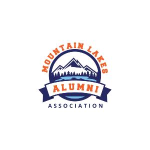 Mountain Lakes Alumni Association logo