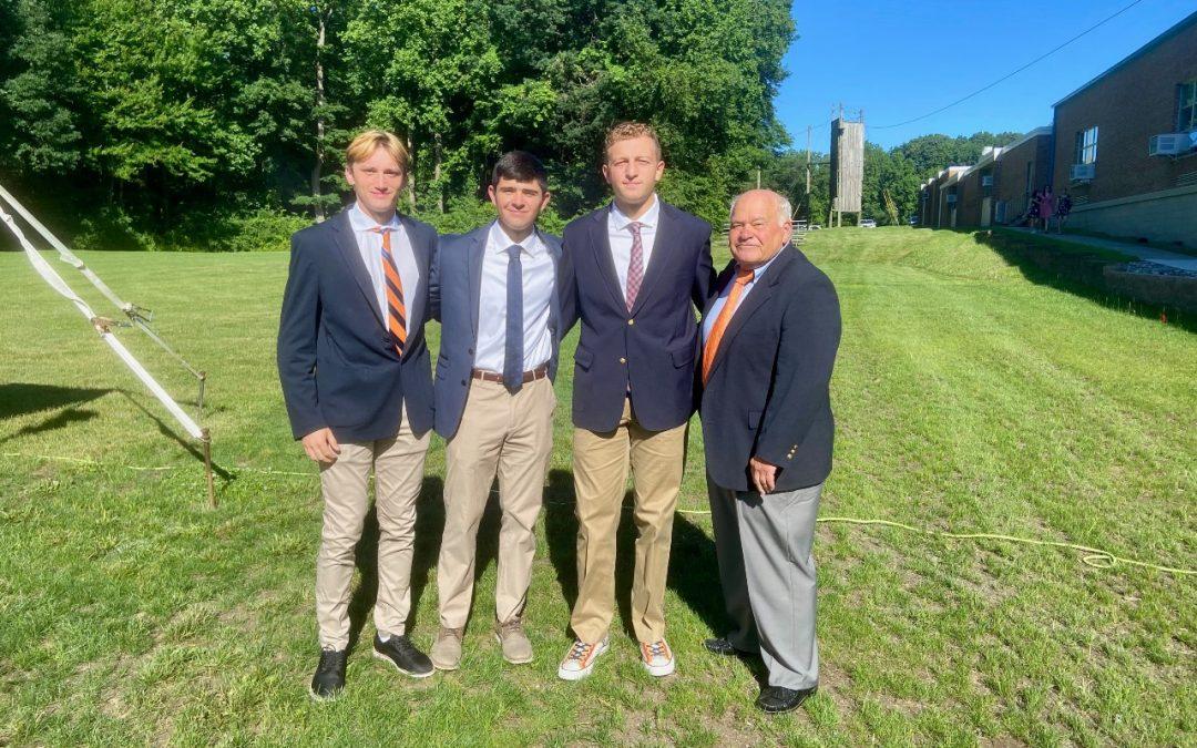 2019 Wilkins-Roche Herdsman Scholarship Recipients Announced