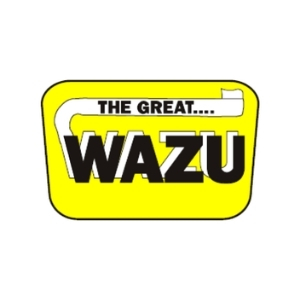 The Great Wazu logo
