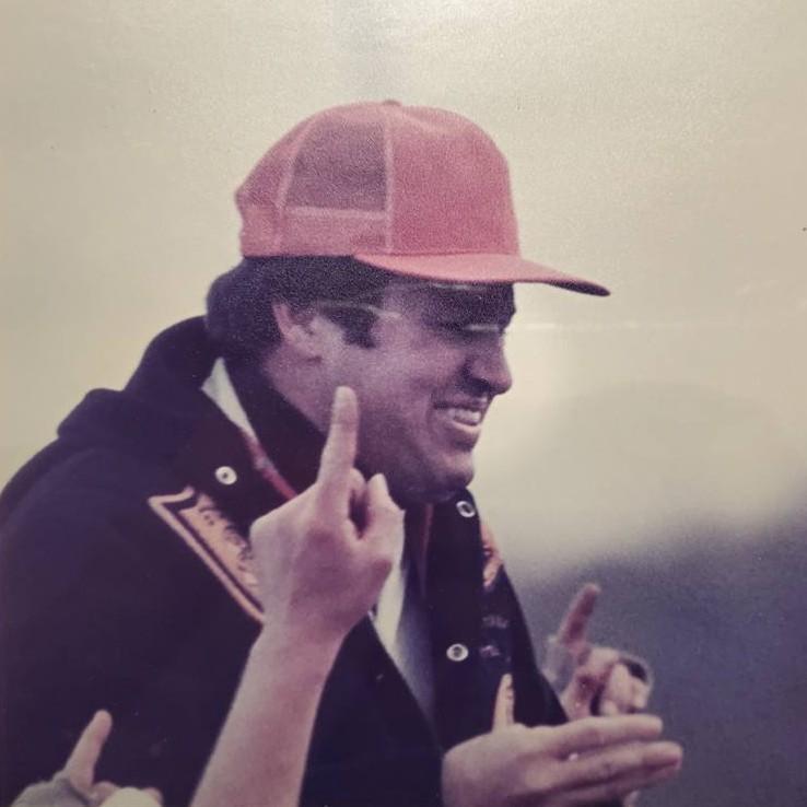 Coach Wilkins Memorial Slideshow Photos