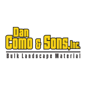 Logo for Dan Como & Sons in Towaco, NJ